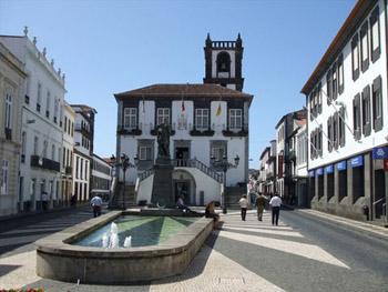 shops in Ponta Delgada