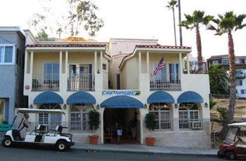 Casa Mariquita hotel
