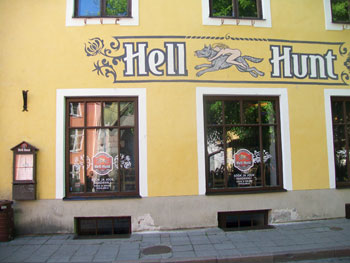 Hell Hunt inn