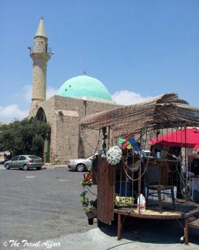 Al-Jezzera mosque