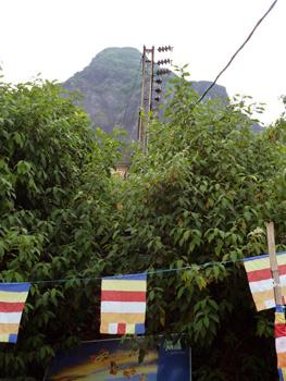 Sri Prada peak