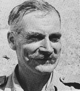 Bill Tilman