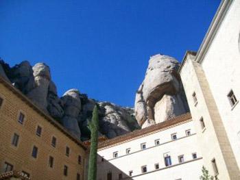 Santa Maria Montserrat