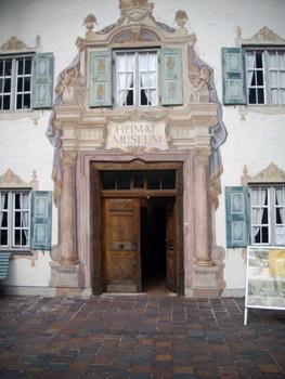 Prien museum