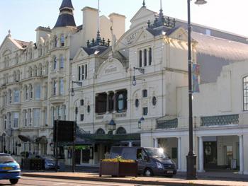 Gaety theatre