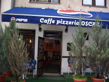 pizzaria in Bosnia