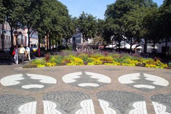 Carnival Square
