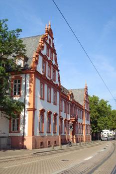 Mainz building
