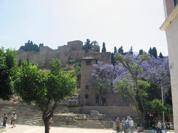 Alcazába