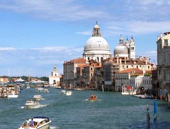 The wonder of Venice