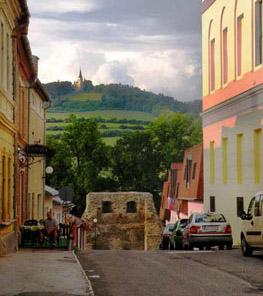 Levoca street
