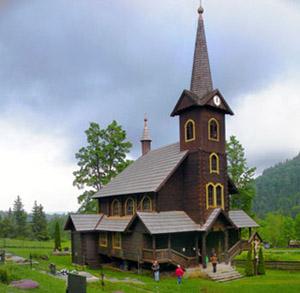 St. James church, Levoca