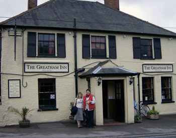 Greatham Inn