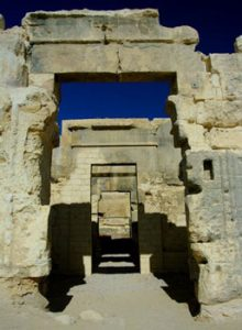 temple to Amon