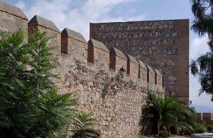 Fortress Salobrena