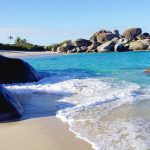 Devil's Bay, Virgin Gorda