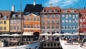 Copenhagen sightseeing tour