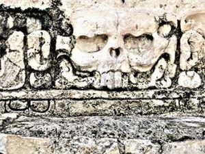 Temple of the Skull