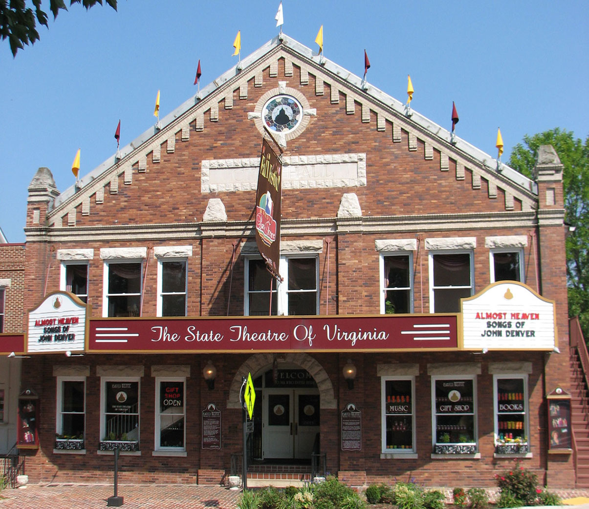 Barter Theater Abingdon VA