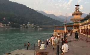 Rishikesh India