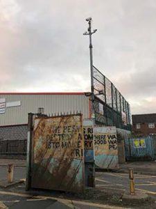 Lanark Way Belfast