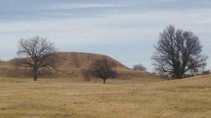 Caholia mound