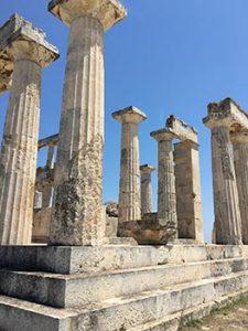 Aphaia temple