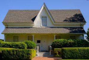 Robert Newell House Museum