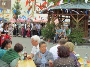 Festival in Gochsheim