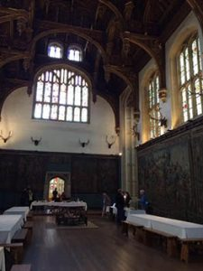 Great Hall Hampton Court