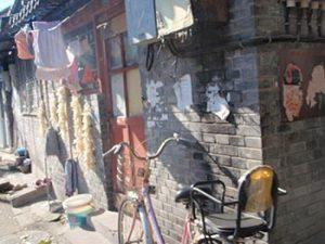 Hutong noodle house