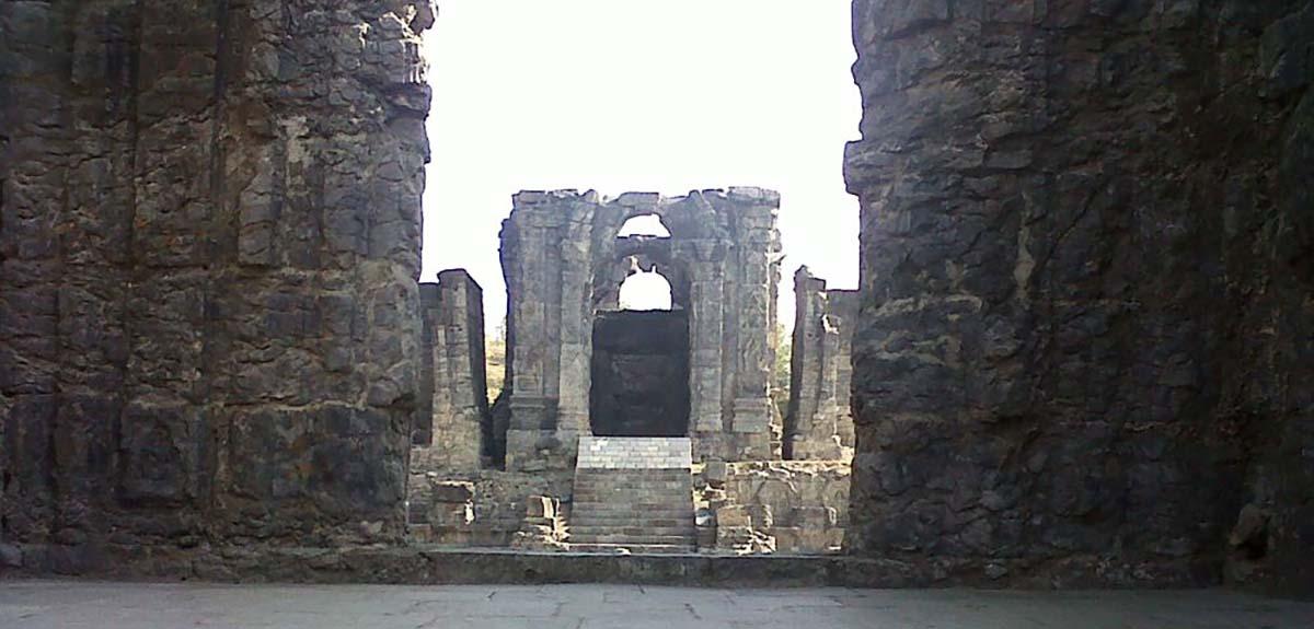 Martand Sun Temple