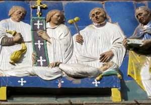 acts of mercy frieze