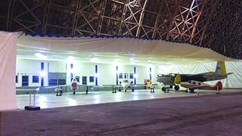 Hangar B, Tillamook Air Museum