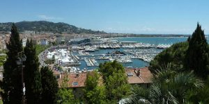 Cannes overview