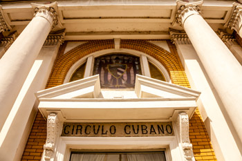 Ybor Cuban Club