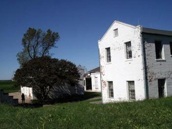 Fort Norfolk