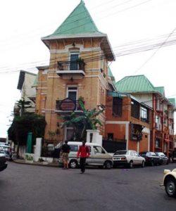 Madagascar street