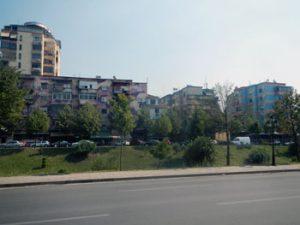 Tirana apartments