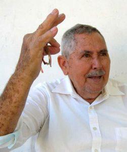 Gabriel Uribe Ruiz
