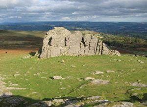 Hay Tor, Dartmoor