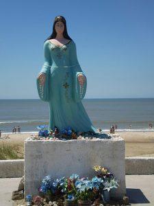 Virgen de la Yemanja