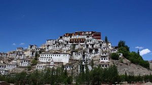 Thiske Monastery