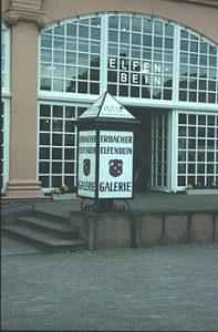 ivory museum, Erbach