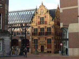 Groningen Goudkantoor