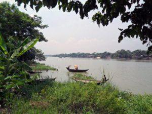 The River Shittalakka