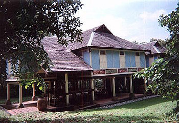 Rimbun Dahan, Kuala Lumpur