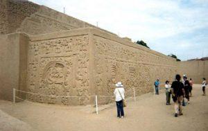 Huaco Rajada Chiclayo