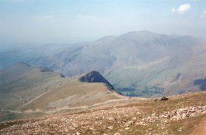 Mount Snowdon, Llanberis Wales