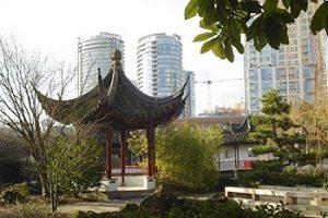 Dr. Sun Yat Sen Gardens